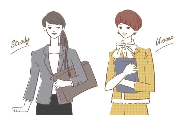 「スーツはNGにしたいくらい!」 服装自由の会社は、あなたらしさを伝える見た目で