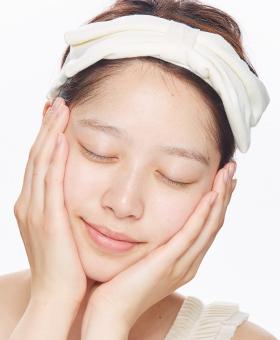 健康な肌を保つ、化粧水のつけ方のポイント