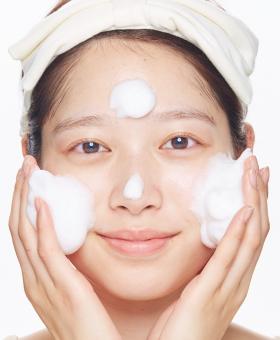 肌コンディションを保つ洗顔のポイント